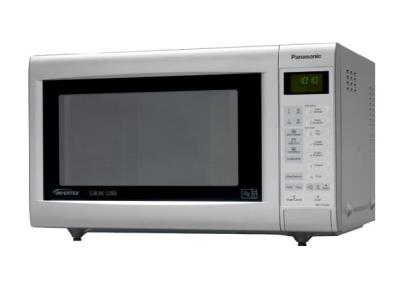 NN-CT562MBPQ Slimline Combination Microwave